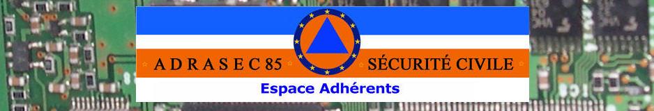 ADRASEC 85